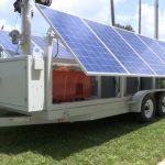 solar remorque